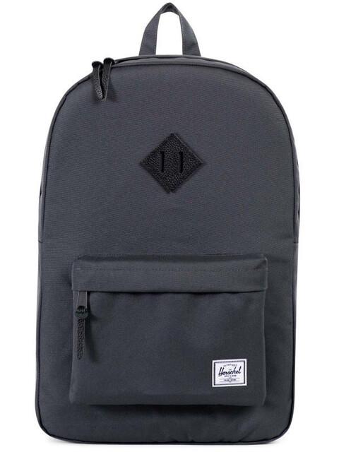 Herschel Heritage Backpack Dark Shadow/Black